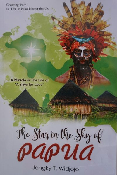The Star in The Sky of Papua
